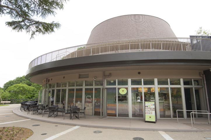 三本珈琲店